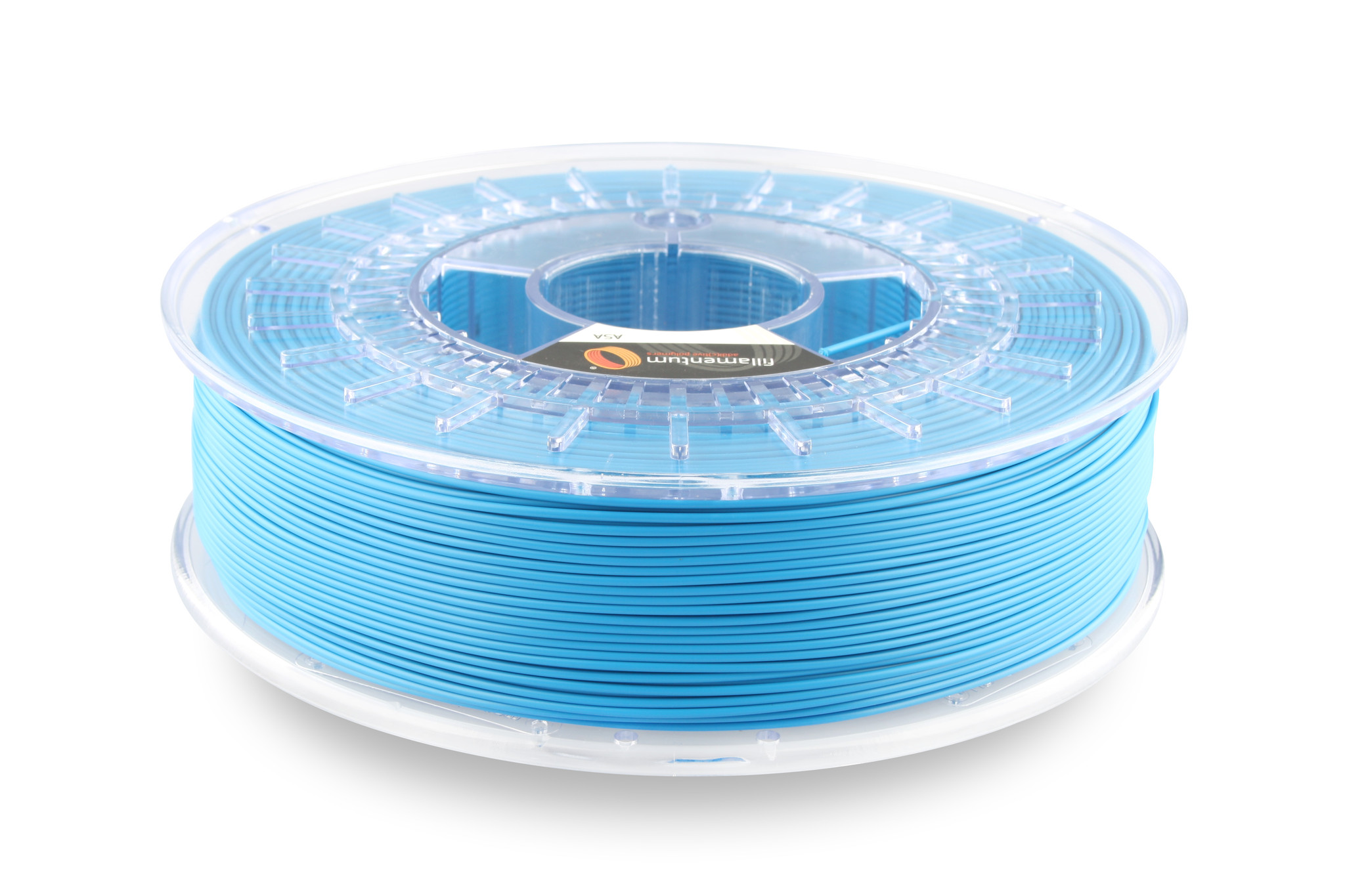 ASA filament Fillamentum modrá 1,75 mm 10 m