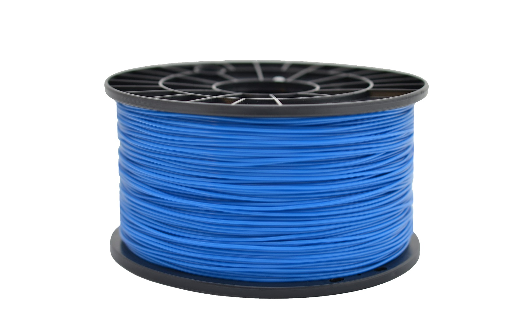 ABS filament modrá 1,75 mm 1 kg