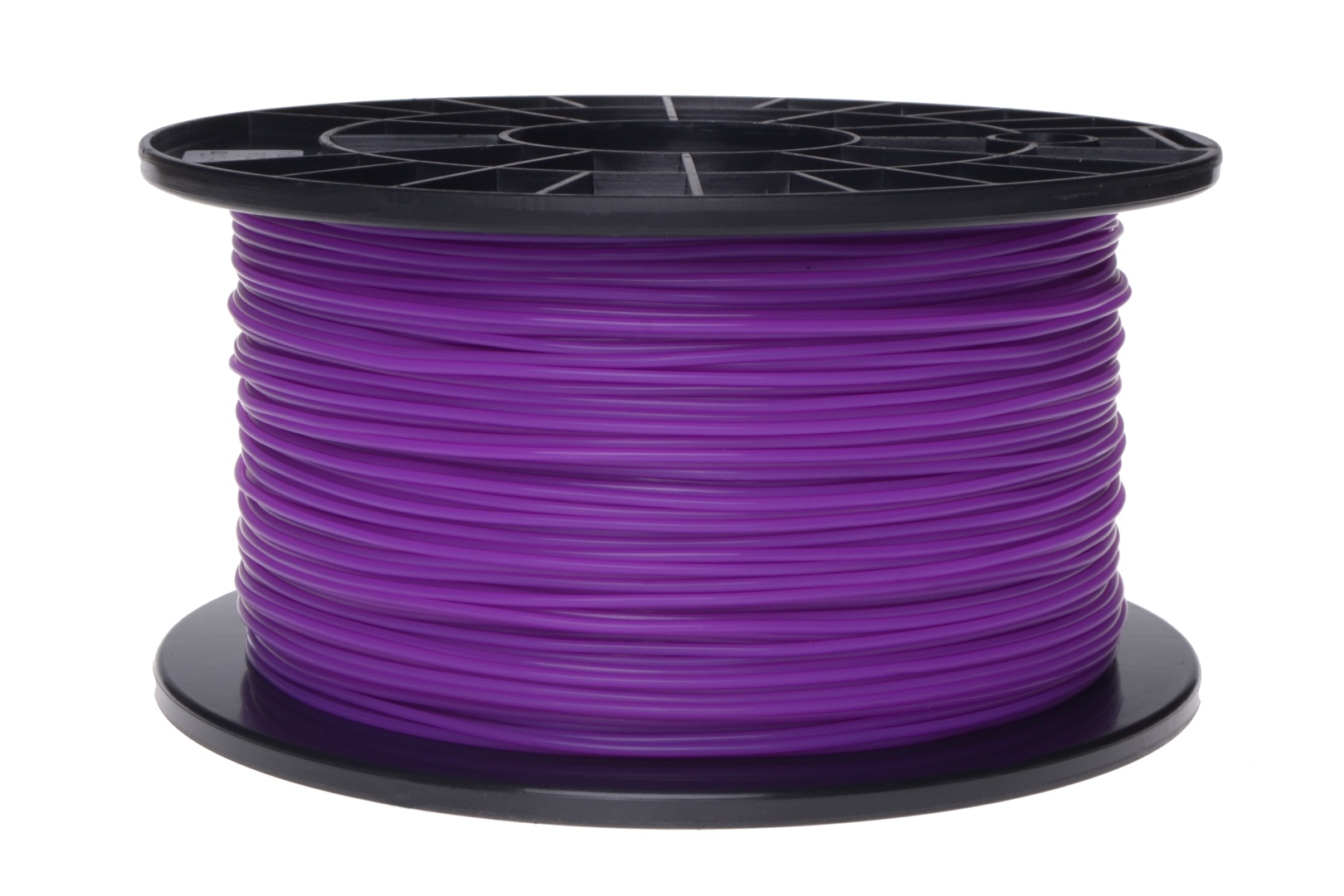 FLEX filament nachová (purple) 1,75 mm 0,8 kg