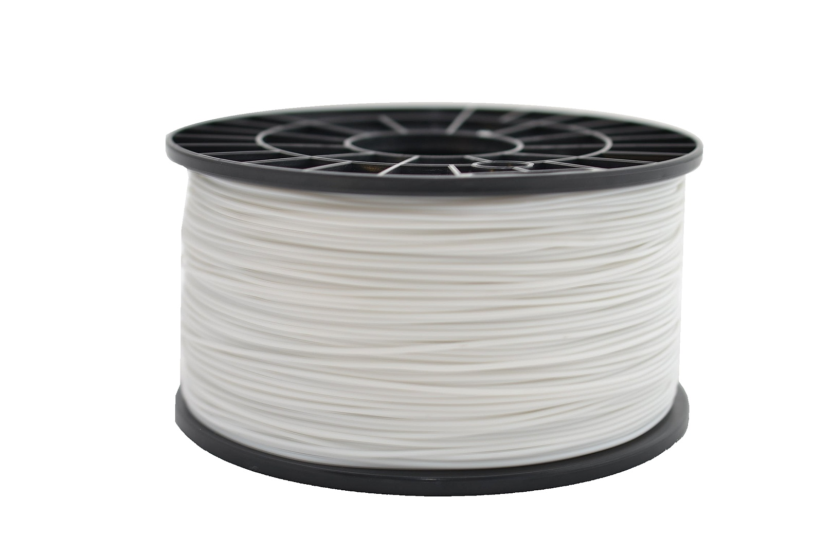 Polypropylen filament bílá 1,75 mm 0,9 kg
