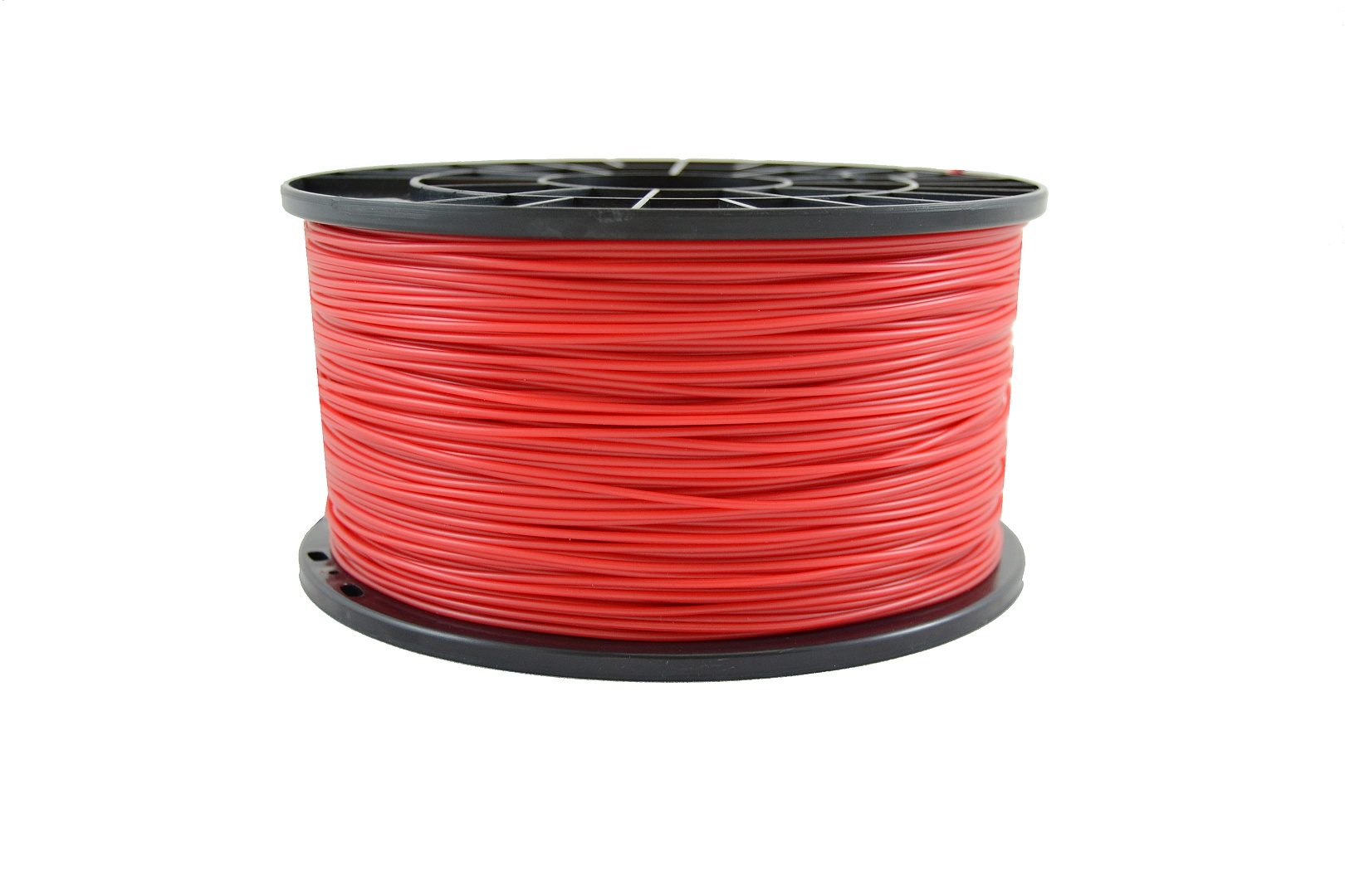 Polypropylen filament červená 1,75 mm 0,9 kg