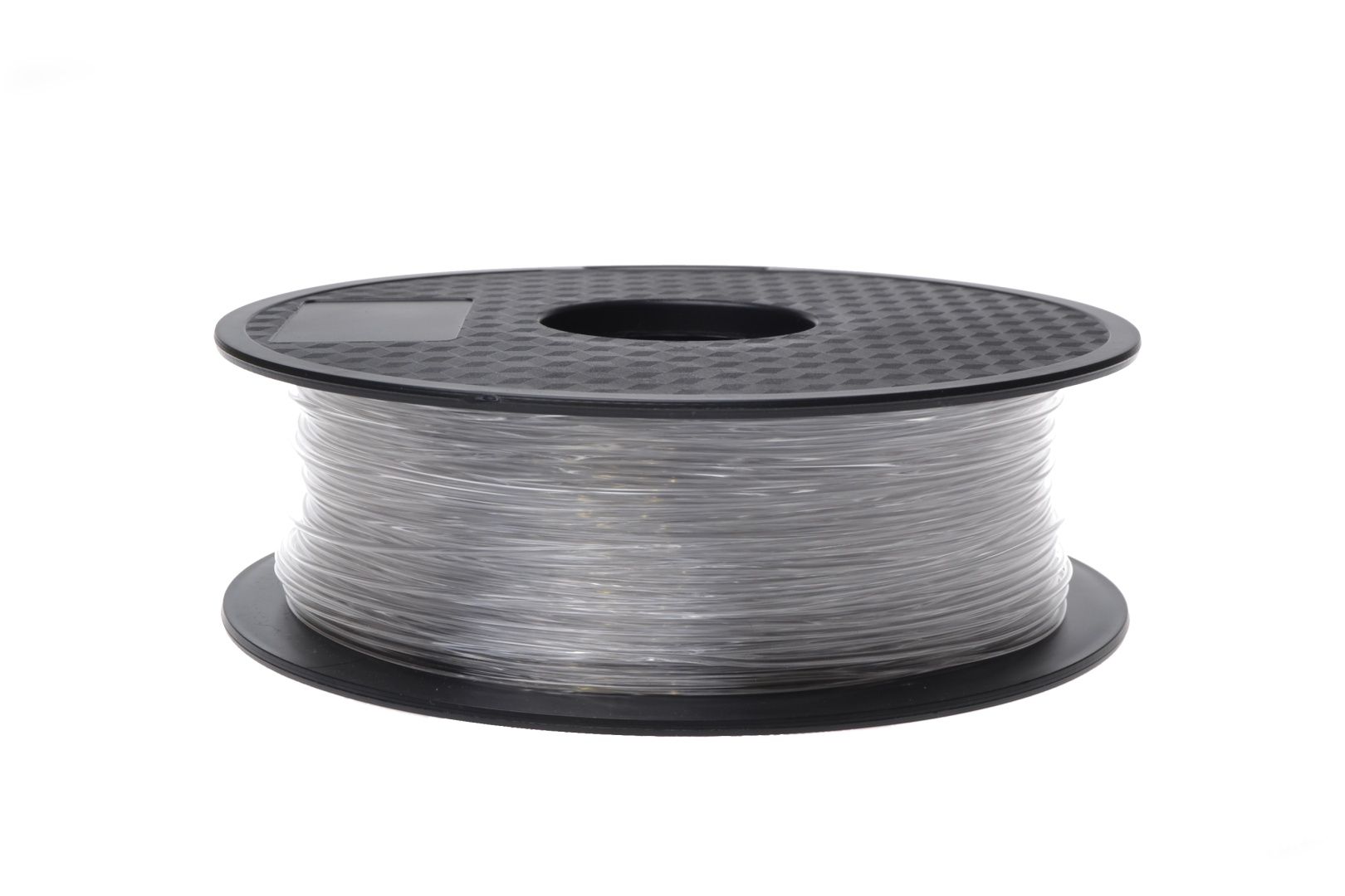 P-GLASS filament průsvitný 1,75 mm 1 kg