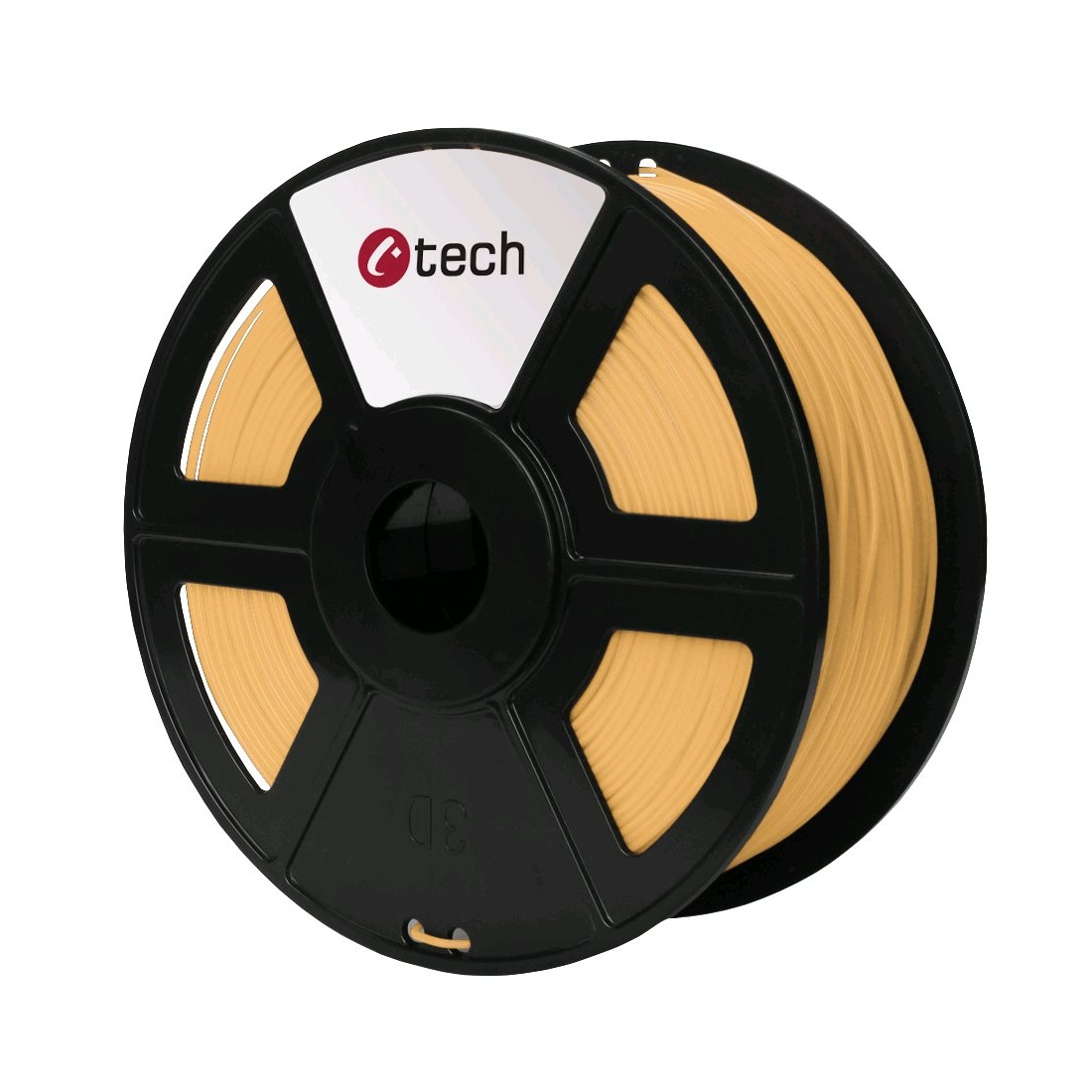 PLA filament C-TECH skin 1,75 mm 1 kg