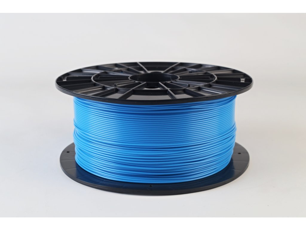 PLA filament Filament-PM modrá 1,75 mm 1 kg