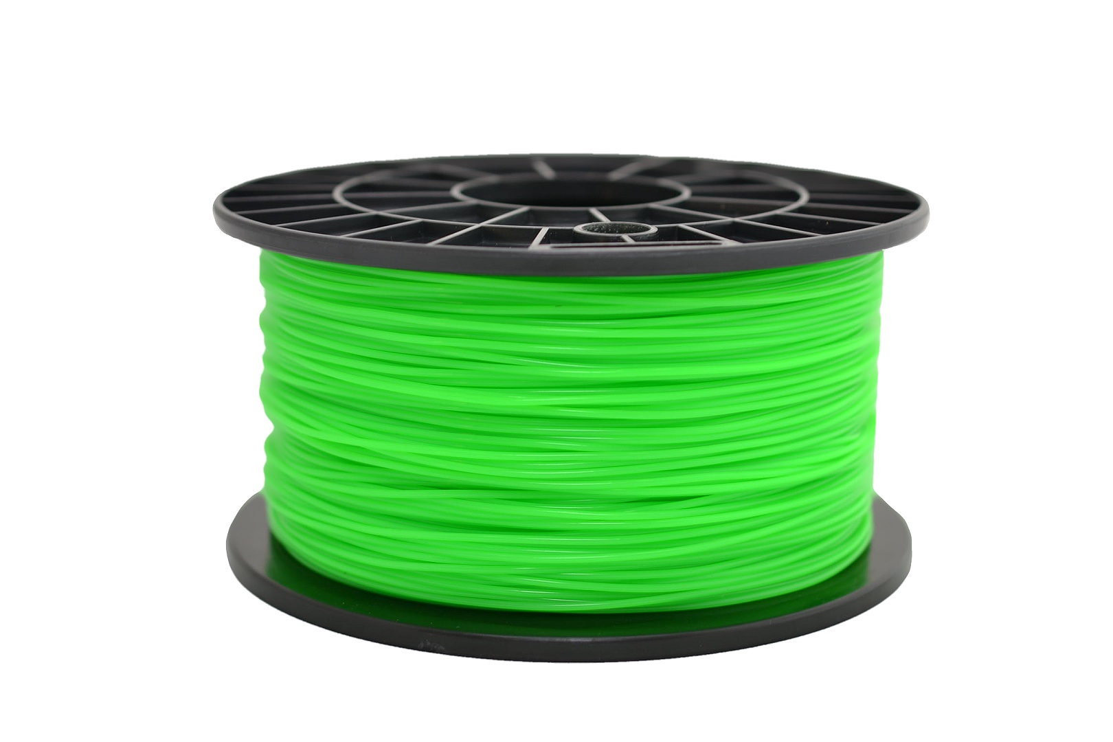 ABS filament zelená 1,75 mm 1 kg