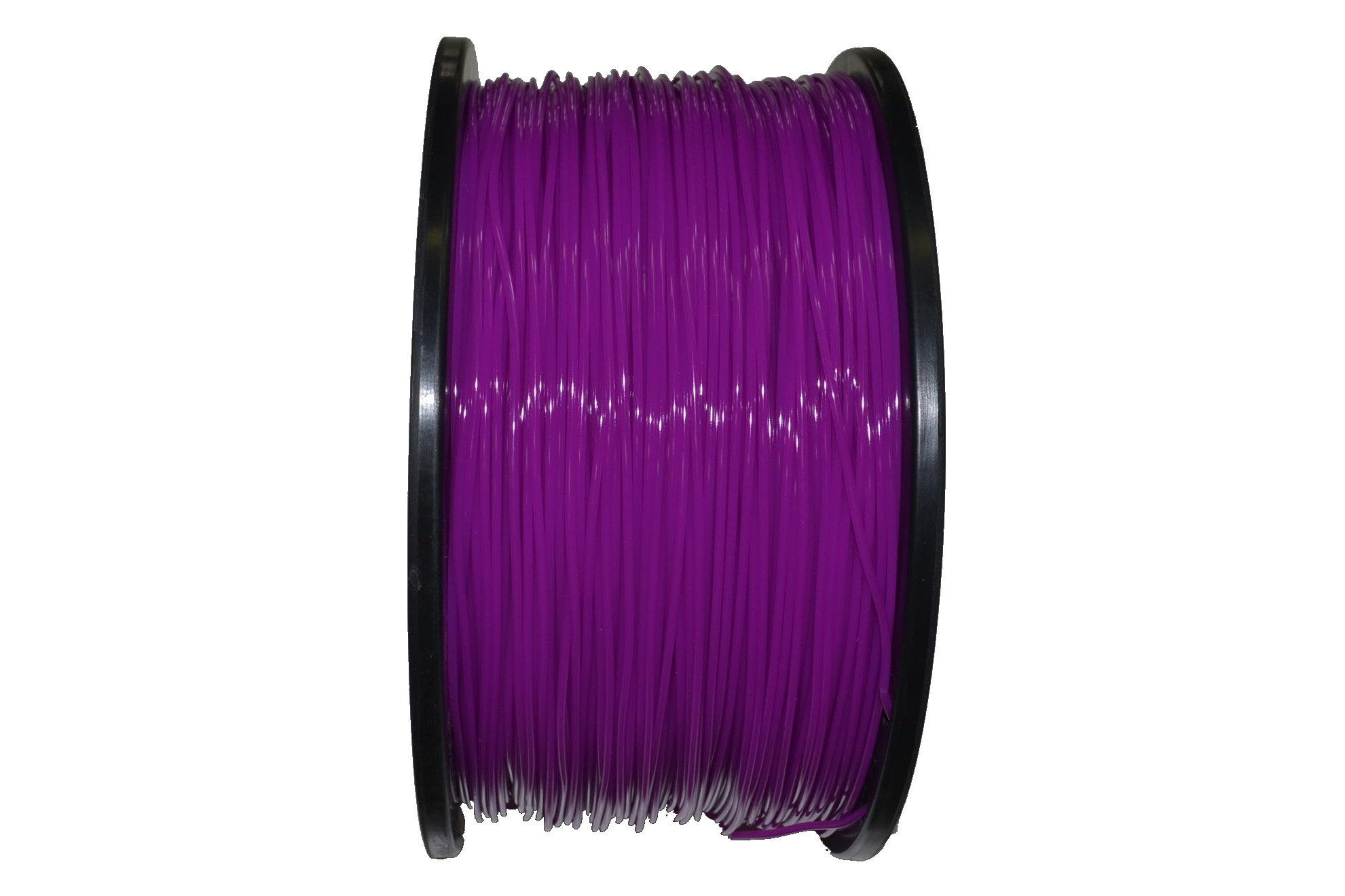 PLA filament nachová (purple) 1,75 mm 1 kg