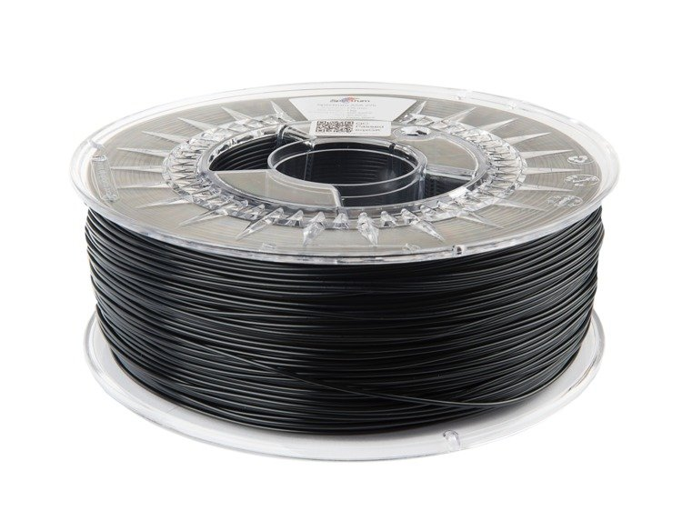 ASA 275 filament Spectrum černá (deep black) 1,75 mm 1 kg
