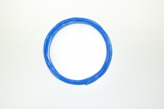 FLEX filament modrá 1,75 mm 10 m