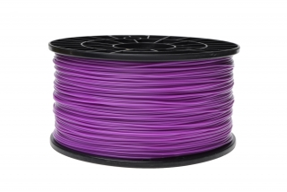 ABS filament nachová (purple) 1,75 mm 1 kg