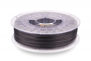 PLA filament Fillamentum Vertigo Grey 1,75 mm 0,75 kg