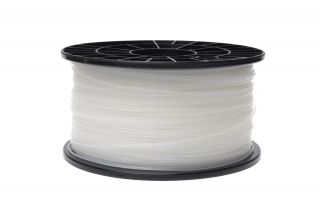 NYLON filament natural 1,75 mm 1 kg