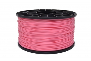 ABS filament růžová 1,75 mm 1 kg