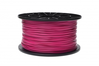 ABS filament fialová (violet) 1,75 mm 1 kg