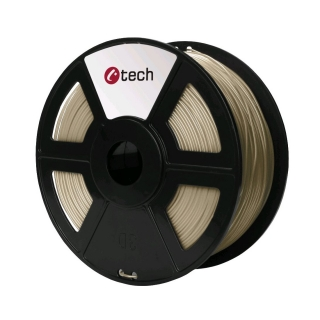 PLA filament C-TECH bronz 1,75 mm 1 kg