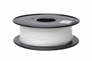 PC-ABS filament bílá 1,75 mm 10 m