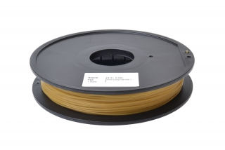 PVA filament natural 1,75 mm 0,5 kg
