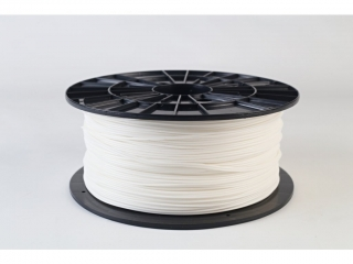 PETG filament Filament-PM bílá 1,75 mm 1 kg