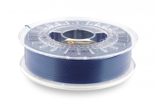 PLA filament Fillamentum Extrafill Pearl Night Blue 1,75 mm 750 g