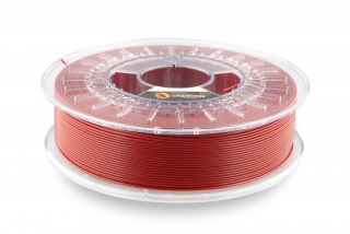 PLA filament Fillamentum Extrafill Pearl Ruby Red 1,75 mm 750 g