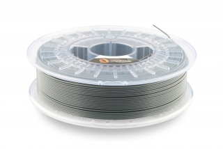 PLA filament Fillamentum Extrafill Iron Grey 1,75 mm 750 g