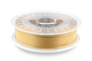 PLA filament Fillamentum Extrafill Gold Happens 1,75 mm 750 g