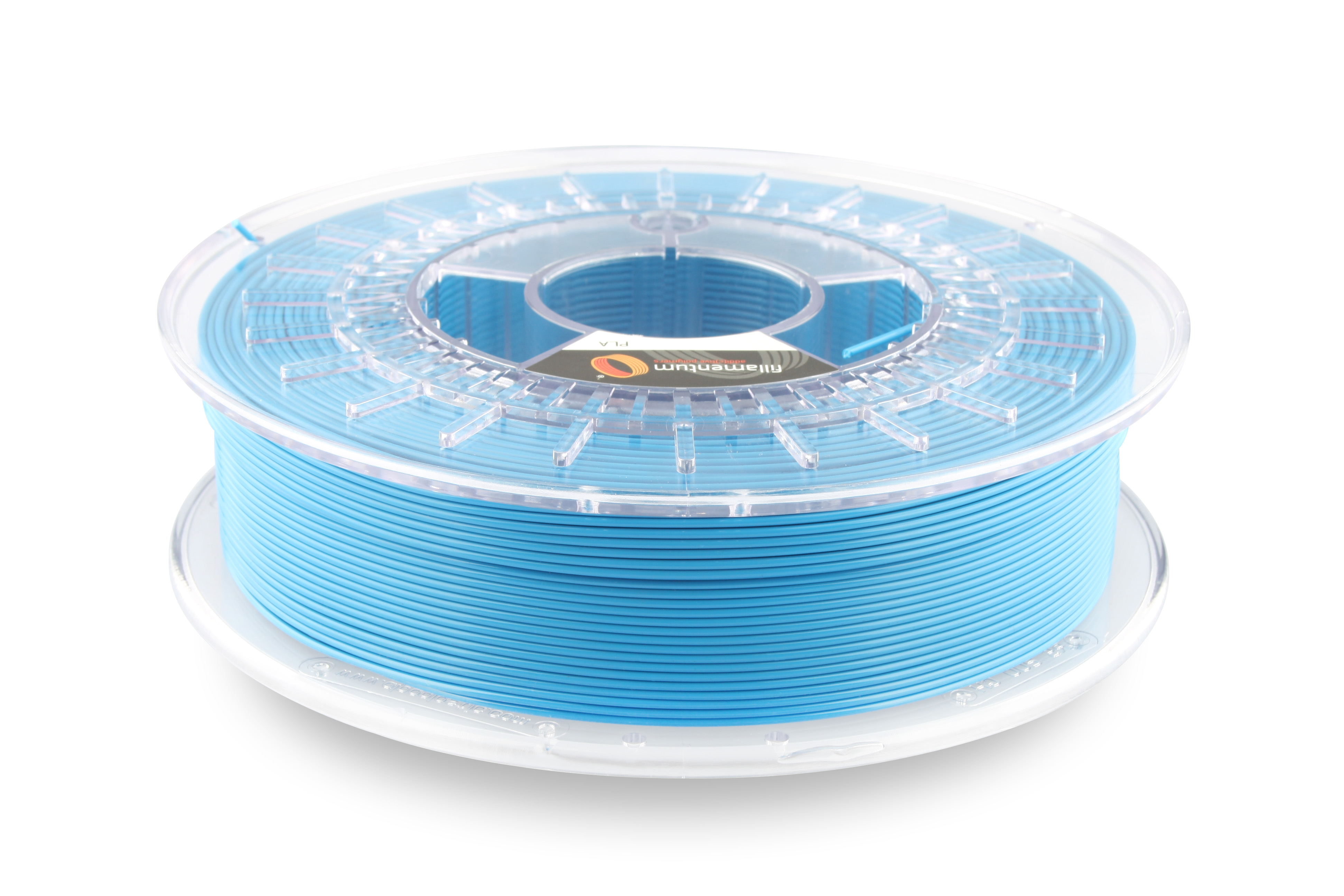 PLA filament Fillamentum Extrafill Sky Blue 1,75 mm 750 g