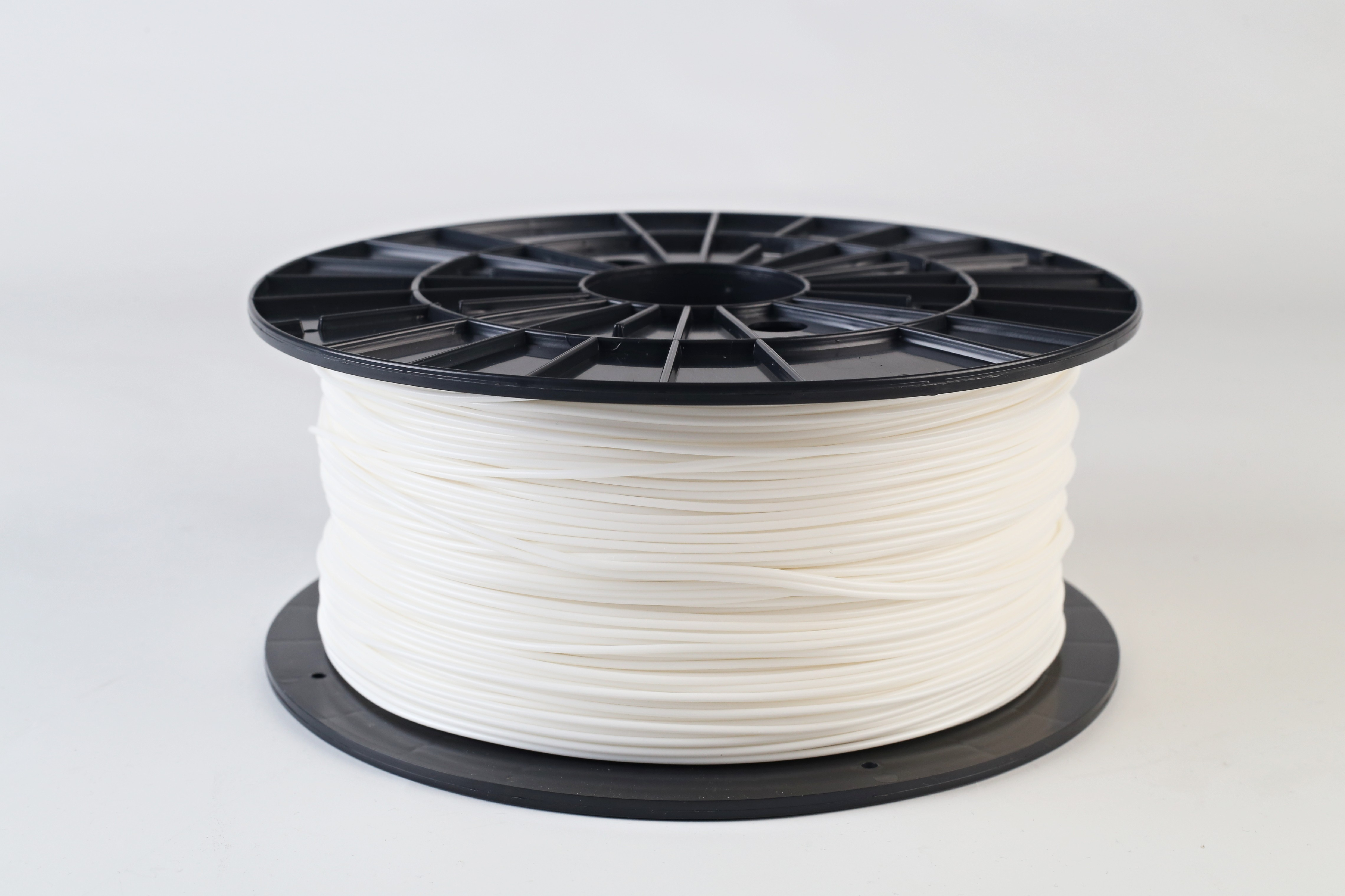 PLA filament Filament-PM bílá 1,75 mm 1 kg