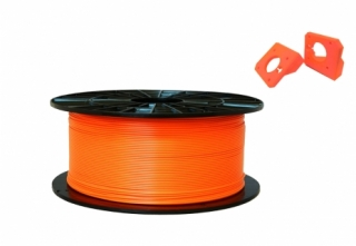 "PETG filament Filament-PM oranžová 2018 ""Prusa orange"" 1,75 mm 1 kg"